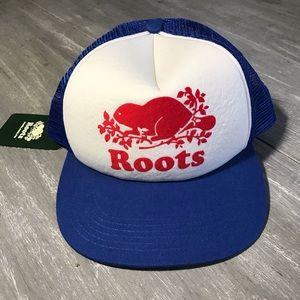 Roots Lake Louise Trucker Hat